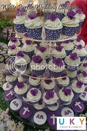 cupcake penganten bandung