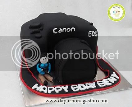 cake camera bandung
