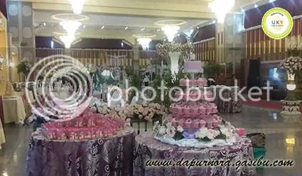 cake pernikahan bandung