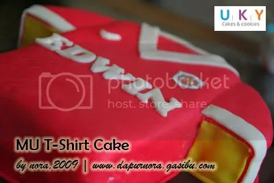 MU cake