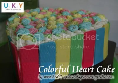 cake ulang tahun