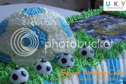cake bola