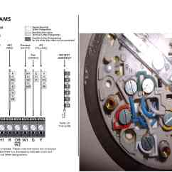 7 Wire Thermostat Wiring Diagram Solar For Rv Ask Me Help Desk New Install