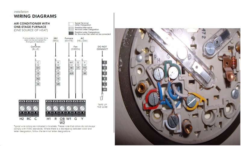 Ultra Wiring Diagram