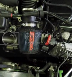 volvo v70 2 5t upgrade of injen short ram kit volvosg club image volvo v70 fuel filter  [ 1024 x 768 Pixel ]