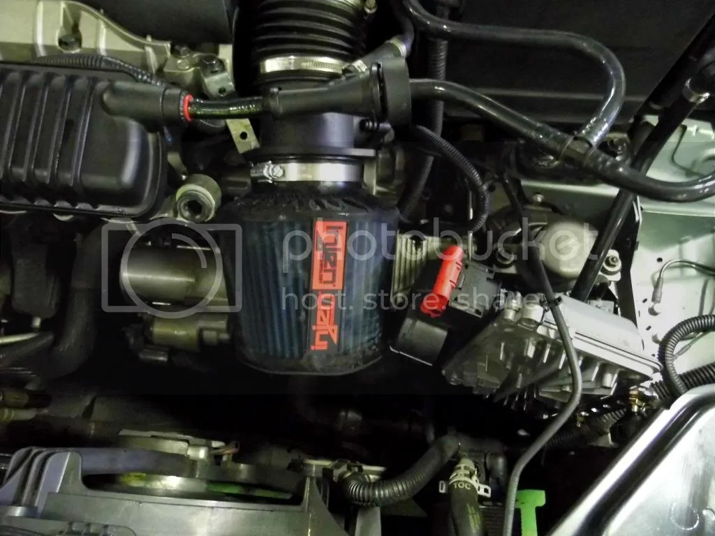 hight resolution of volvo v70 2 5t upgrade of injen short ram kit volvosg club image volvo v70 fuel filter