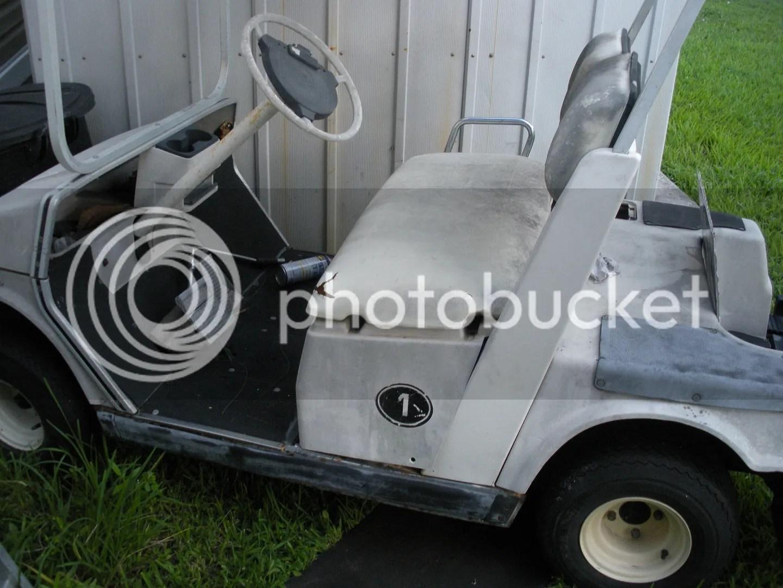 yamaha golf carts oklahoma mazda 121 wiring diagram super old cart parts
