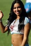 Soccer Babes — Mexican Primera Torneo Apertura 2011 Cheerleaders / Porristas