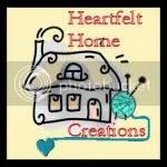 Heartfelt Home Creations Blog