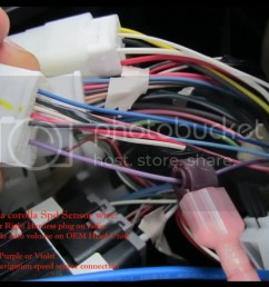 2007 toyota corolla wiring harness wiring library 2007 toyota corolla wiring harness [ 1024 x 768 Pixel ]