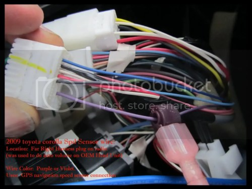 small resolution of 2007 toyota corolla wiring harness wiring library 2007 toyota corolla wiring harness