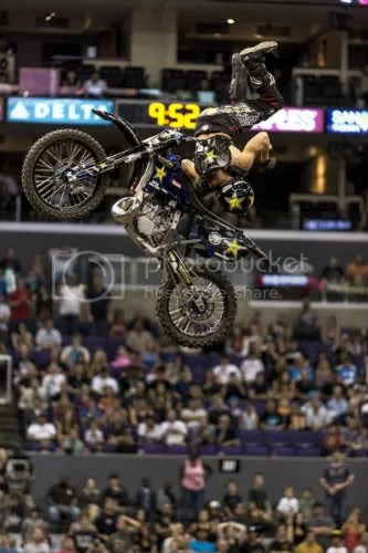 jacksonstrong, Photo from X Games Tumblr