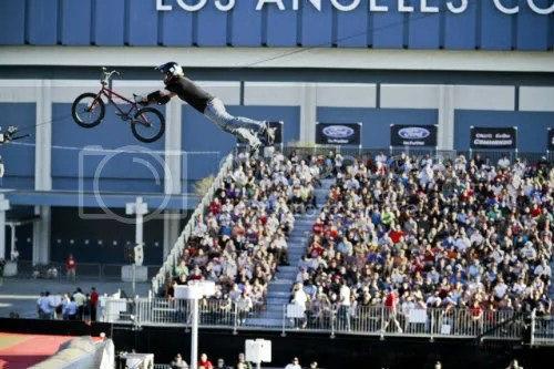 xgames_big_air_13, Photo by Ryan Fudger.  Transworld Ride BMX