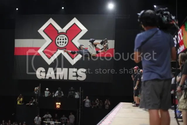 XG18 Day3-3, From X Games Tumblr