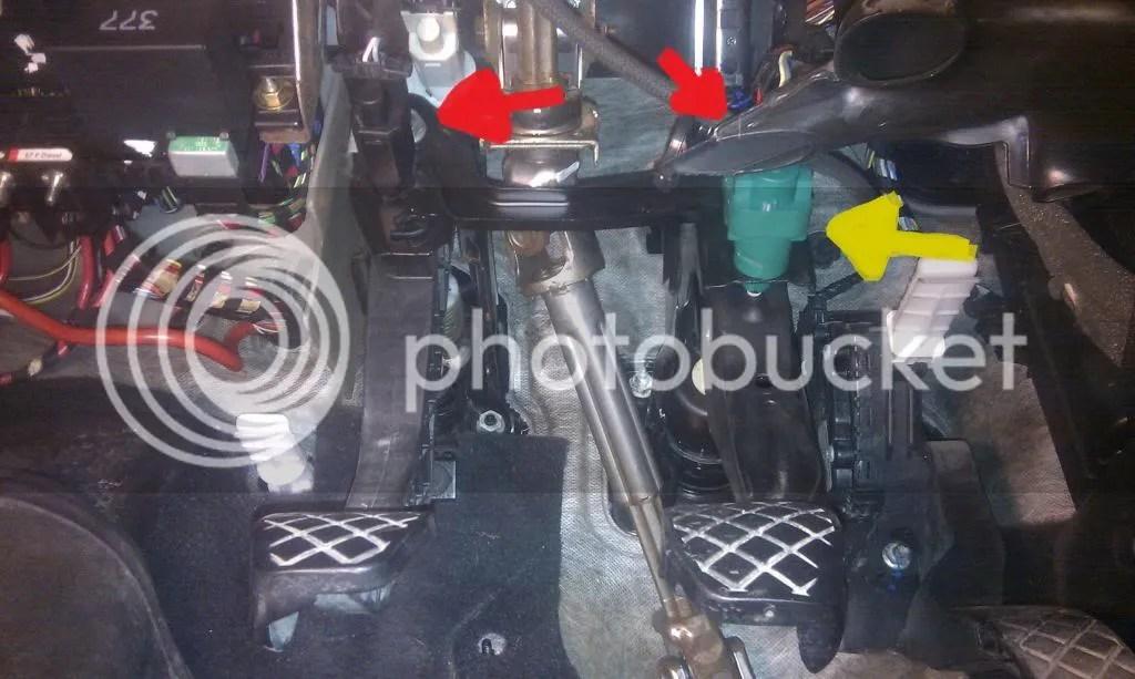 2003 Vw Jetta Wiring Diagram Diy Replacing Brake Booster On Mk4 Tdi Vw Tdi Forum