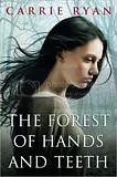 the forest of hand and teeth 2