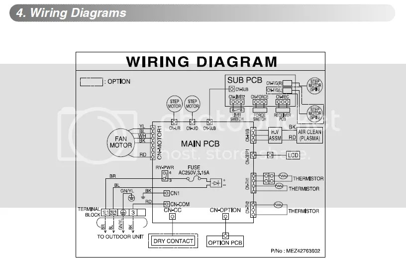 Indoor_Wiring?resize=665%2C443 samsung mini split unit wiring diagram samsung mini split split ac wiring diagram at eliteediting.co