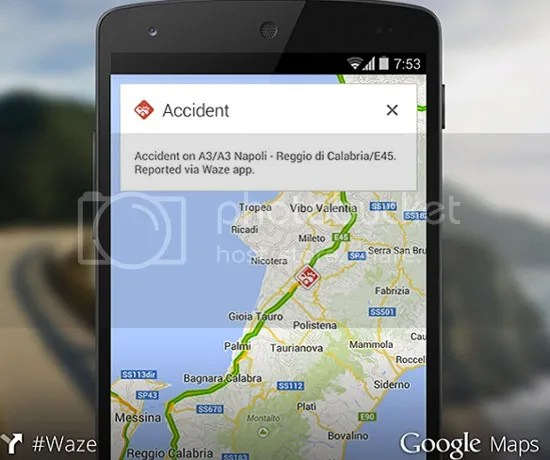 Google Maps real-time incident reports rolling out to another 46 new countries