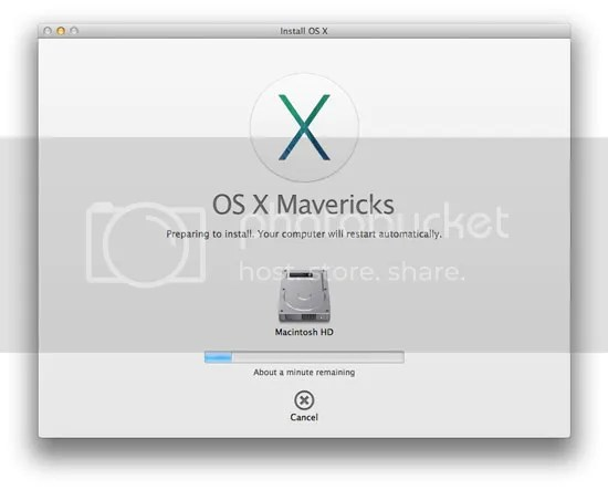 How to Update or Install Mac OS X Mavericks