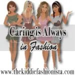 Caring is always fashionable
