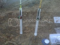 Rod Holders for bank fishing? | Catfishing | Texas Fishing ...
