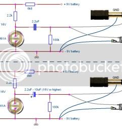 rca plug polarity diagram wiring diagram third levelbuild a headphone test rig tips diy audio heaven [ 1024 x 842 Pixel ]