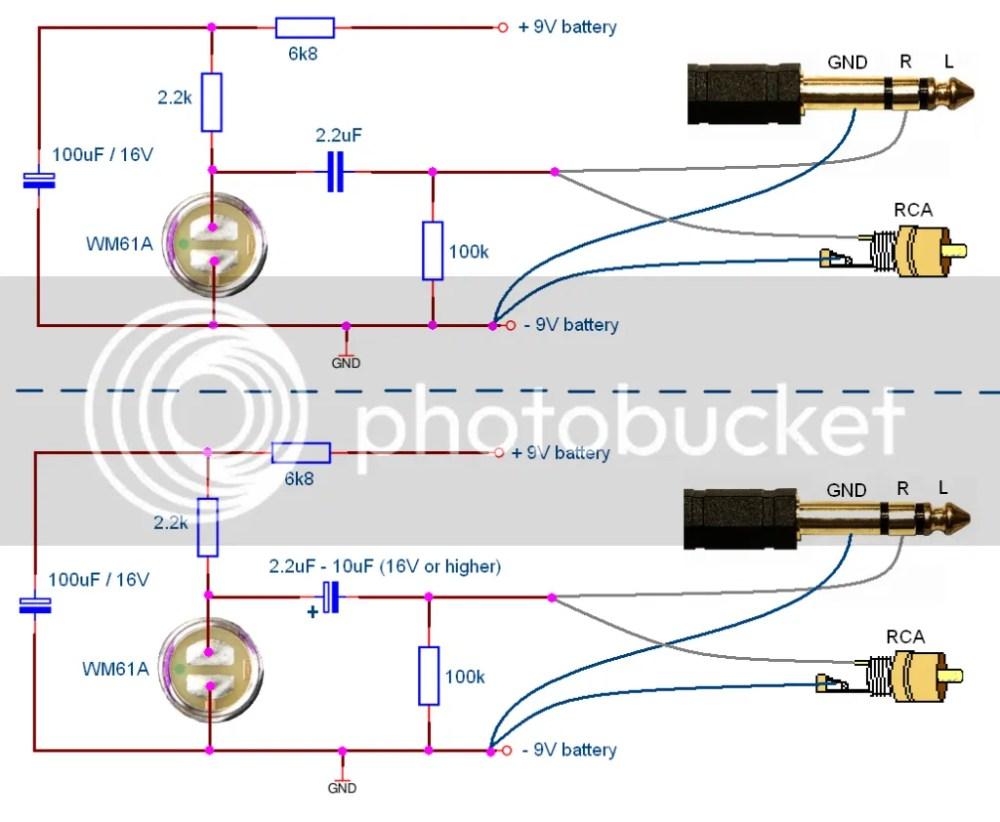 medium resolution of rca plug polarity diagram wiring diagram third levelbuild a headphone test rig tips diy audio heaven
