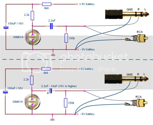 small resolution of rca plug polarity diagram wiring diagram third levelbuild a headphone test rig tips diy audio heaven