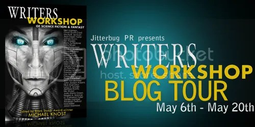 WRiter's Workshop Blog Tour Banner