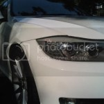 Bekas Fur Sich Bmw E90 320i Lci 2011 Executive Alpine White 1st Ownership