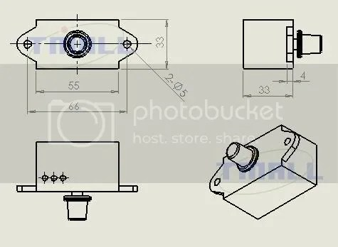 PWM DC Motor Speed Control 10A AMP 12-24V VOLT Controller