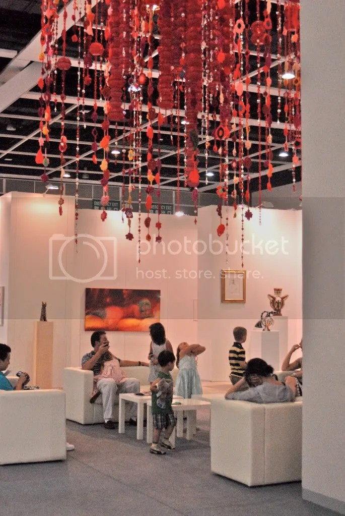 Hong Kong Art Fair II