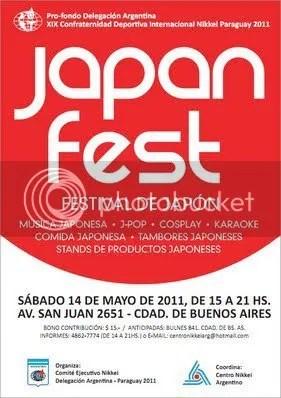 Japan Fest 2011