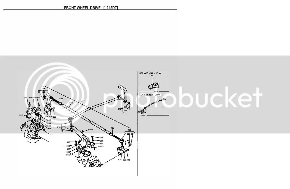 Kubota L345 Wiring Diagram, Kubota, Get Free Image About