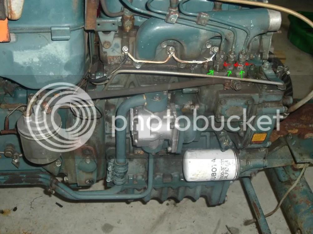 medium resolution of kubota l245 engine diagram list of schematic circuit diagram