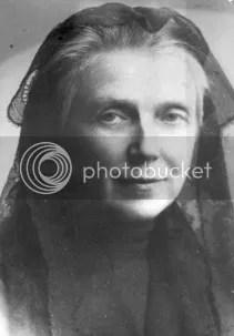 sveta Uršula Ledochowska - redovnica