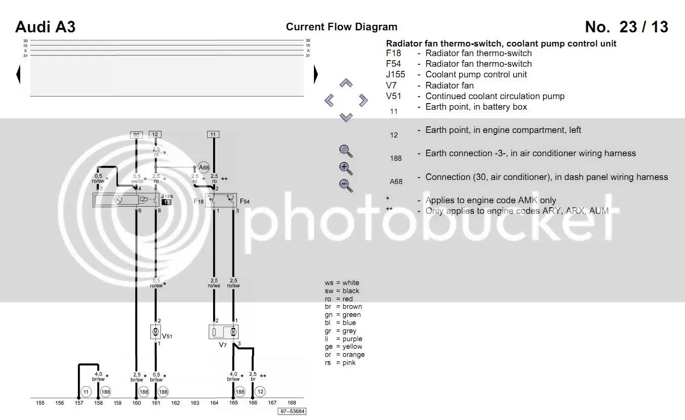 2003 Vw Jetta Wiring Diagram Amk Ecu Diagram Secondary Water Pump Audi Sport Net