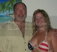 Tony and Cheri
