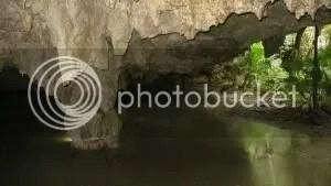 Iglesias Cavern