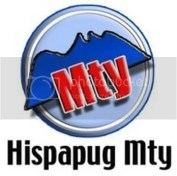 Hispapug Monterrey Logo