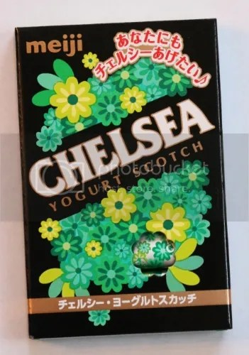 Chelsea Yogurt Scotch