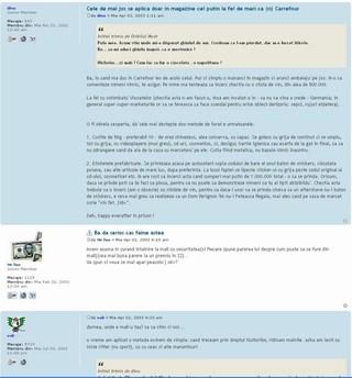 Discutia despre metode de furat la care participa Vali Petcu /zoso
