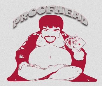 Proofhead Budası