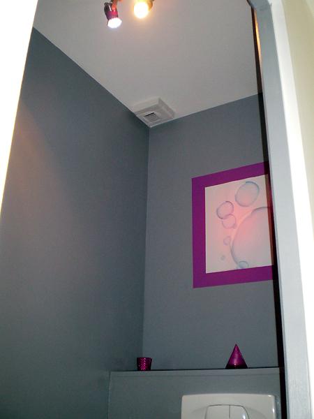 quelle couleur et quelle dco pour mes toilettes