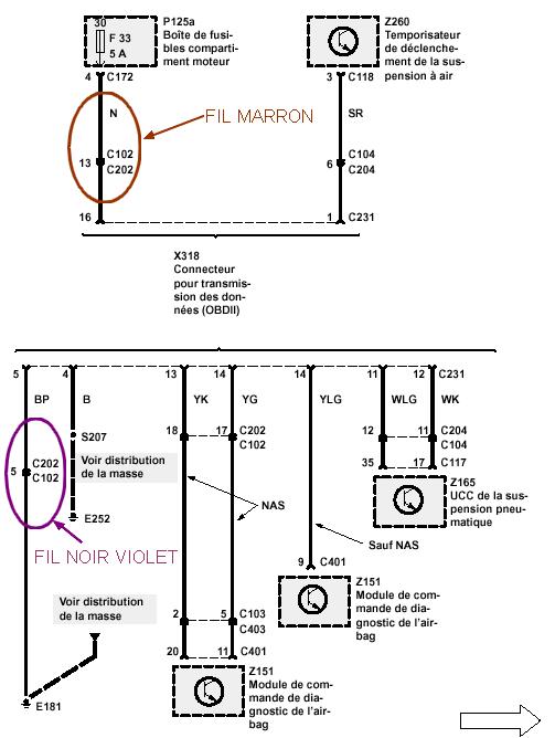[résolu]Diesel M51 démarre, monte à 1200tr/min... puis cale.