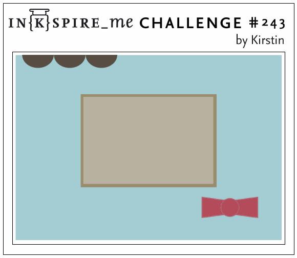 In{k}spire_me Sketch Challenge #243