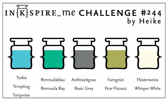 In{k}spire_me Challenge #244