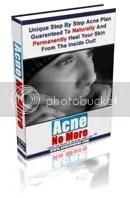 homemade acne scar spot treatment