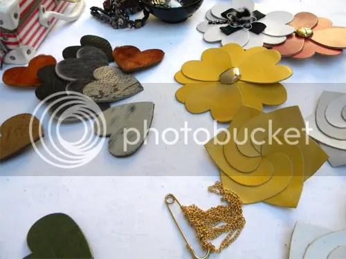 junia's badges