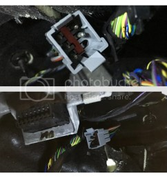 trailer brake controller land rover discovery sport forum trailer wiring harness connection land rover forums land rover [ 1024 x 1024 Pixel ]
